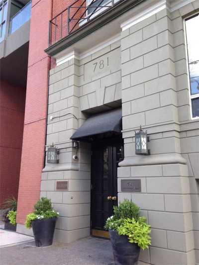 209 - 781 King St W,  C5404943, Toronto,  for rent, , Ehsan Rehman, iPro Realty Ltd., Brokerage