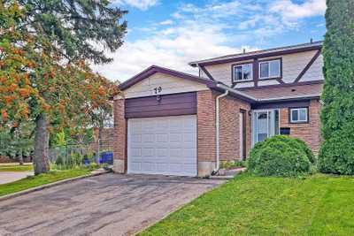 79 Dragoon Cres,  E5406183, Toronto,  for rent, , RE/MAX CROSSROADS REALTY INC. Brokerage*