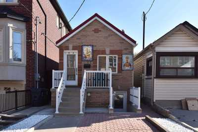 487 Winona Dr,  C5400924, Toronto,  for sale, , RE/MAX West Realty Inc., Brokerage *