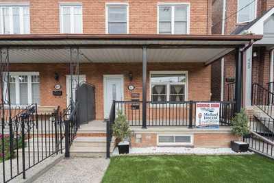 447 Roxton Rd,  C5398214, Toronto,  for sale, , Akin Abrahams, iPro Realty Ltd., Brokerage