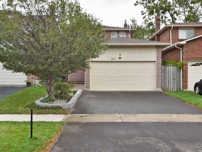69 Winter Gardens Tr,  E5404194, Toronto,  for sale, , Veena Singh, HomeLife/Miracle Realty Ltd., Brokerage *