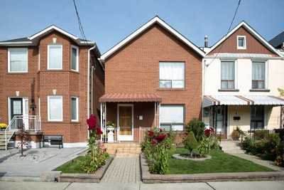 6 Chandos Ave,  W5398839, Toronto,  for sale, , Cristina Lopes, Sutton Group - Security Real Estate Inc., Brokerage *
