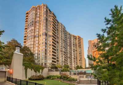 1006 - 5444 Yonge St,  C5406787, Toronto,  for sale, , Zel Knezevic , Cityscape Real Estate Ltd., Brokerage