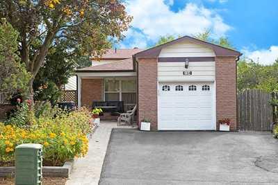 124 Greenwich Sq,  E5403920, Toronto,  for sale, , Sothi Anandakumar, HomeLife/Future Realty Inc., Brokerage*