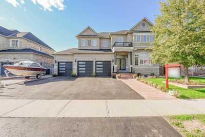 18 Springwood Heights Cres,  W5406942, Brampton,  for sale, , Sanjeev Manocha, RE/MAX West Realty Inc., Brokerage *