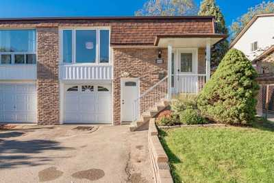 6406 Chaumont Cres,  W5407348, Mississauga,  for sale, , LENNOX GUISTE, Royal LePage Realty Centre, Brokerage *
