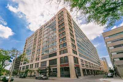 155 Dalhousie St,  C5333035, Toronto,  for rent, , Parviz Nedamat, Aimhome Realty Inc., Brokerage