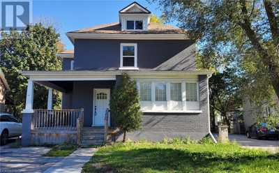 153 ST ANDREWS Street Unit# 2,  40178389, Cambridge,  for rent, , Renee Blair, RE/MAX Twin City Realty Inc., Brokerage*