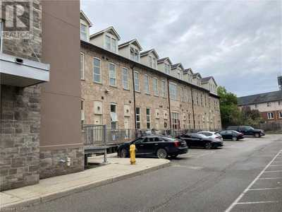 25 CONCESSION Street Unit# 109,  40178327, Cambridge,  for rent, , Shaw Poladian, RE/MAX Twin City Realty Inc., Brokerage*