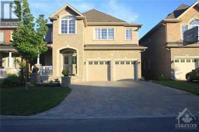 330 AMITA CRESCENT,  1267042, Ottawa,  for sale, , Federick Yam, RE/MAX Hallmark Realty Group, Brokerage*