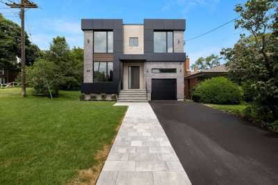 42 Cannon Rd,  W5362811, Toronto,  for sale, , Joseph Russo, RE/MAX West Realty Inc., Brokerage *