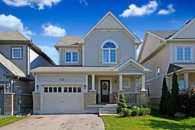 92 Kenneth Cole Dr,  E5407772, Clarington,  for sale, , Logan Kumaresh, HomeLife/Future Realty Inc., Brokerage*