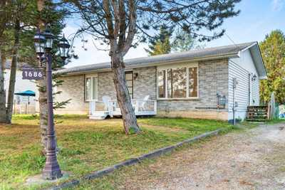 1686 South Porcupine Ave,  N5407769, Innisfil,  for sale, , Mike  Montague, Re/Max Crosstown Realty Inc. Brokerage