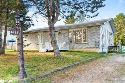 1686 SOUTH PORCUPINE Avenue,  40178161, Innisfil,  for sale, , Mike  Montague, Re/Max Crosstown Realty Inc. Brokerage