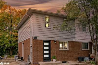 411 ENFIELD Road,  40178025, Burlington,  for sale, , Rob Alexander, Sutton Group Incentive Realty Inc.,Brokerage*