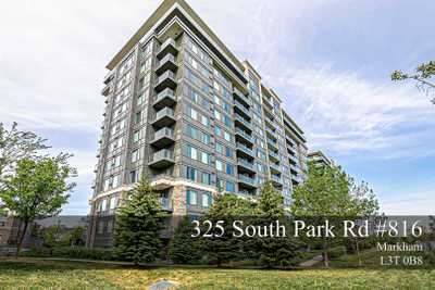 325 South Park Rd,  N5408163, Markham,  for sale, , Cindy Chan, UNION CAPITAL REALTY