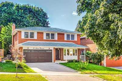 18 Arran Cres,  C5369318, Toronto,  for sale, , Paul Song, Royal LePage Real Estate Services Ltd.,Brokerage*