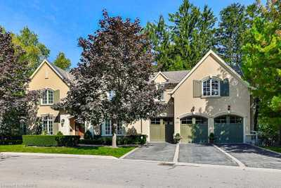 125 WATERSTONE Court,  40177179, Oakville,  for sale, , Luisa Volkers, RE/MAX Aboutowne Realty Corp. , Brokerage *