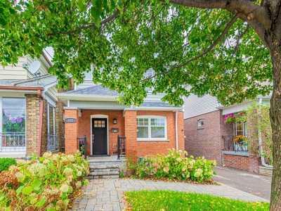 488 Sammon Ave,  E5405088, Toronto,  for sale, , Didy Zofoa, ZOOCASA REALTY INC., Brokerage*
