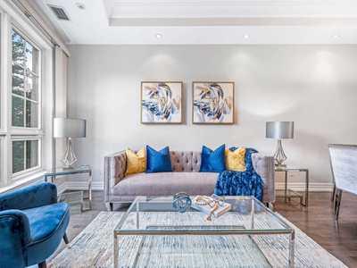 20 Burkebrook Pl,  C5399914, Toronto,  for sale, , Ali Syed, Royal LePage Credit Valley Real Estate, Brokerage*