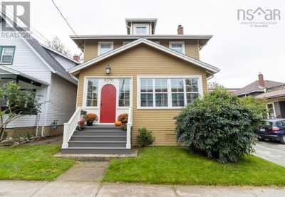 6370 Pepperell Street,  202125875, Halifax,  for sale, , Todd Johns, Press Realty