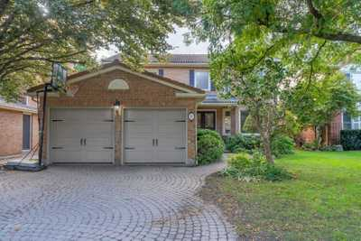 27 Chatsworth Cres E,  E5409223, Whitby,  for sale, , Suzanne Jenkins, Royal Heritage Realty Ltd., Brokerage*
