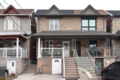 131A Prescott Ave,  W5409315, Toronto,  for sale, , Lino Pinto, RE/MAX West Realty Inc., Brokerage *