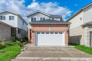 184 RESURRECTION Drive,  40179095, Kitchener,  for sale, , Jenni Does, HomeLife Power Realty Inc., Brokerage*