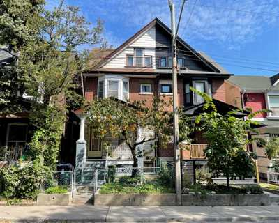 853 Manning Ave,  C5396635, Toronto,  for sale, , Sanjeev Manocha, RE/MAX West Realty Inc., Brokerage *
