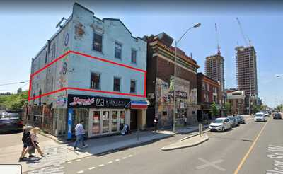 527 Bloor St W,  C5409851, Toronto,  for lease, , Thanh Huynh, HomeLife/Realty One Ltd., Brokerage