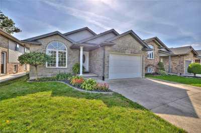 8122 BARRETT Crescent,  40178797, Niagara Falls,  for sale, , Gigliotti Group   RE/MAX Niagara Realty Ltd., Brokerage*