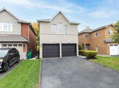 3748 Forest Bluff Cres,  W5399366, Mississauga,  for sale, , Andrew McAllister, RE/MAX Realty Specialists Inc., Brokerage*