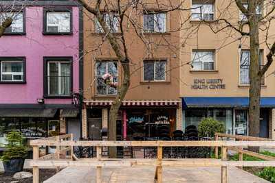 133 Jefferson Ave,  C5225163, Toronto,  for sale, , Anil Balakrishnan, Royal LePage Credit Valley Real Estate, Brokerage*