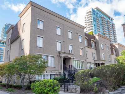 21 Pirandello St,  C5406128, Toronto,  for sale, , Lucy Chang, Royal Lepage Your Community Realty