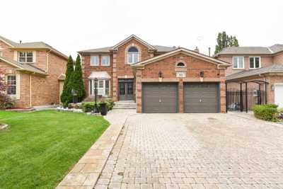 3985 Rolling Valley Dr,  W5410139, Mississauga,  for sale, , Russ Trembytskyy, RE/MAX Realty One Inc., Brokerage*
