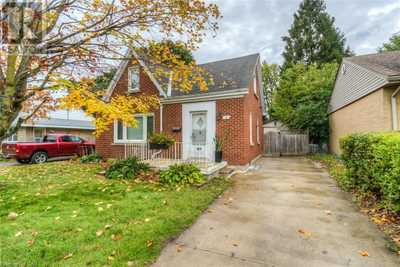 121 FAIRFIELD Avenue,  40179341, Kitchener,  for rent, , Renee Blair, RE/MAX Twin City Realty Inc., Brokerage*