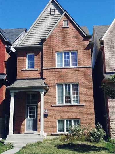 27 Boake St,  W5337718, Toronto,  for sale, , Chris Kosalka, HomeLife/Cimerman Real Estate Ltd., Brokerage*