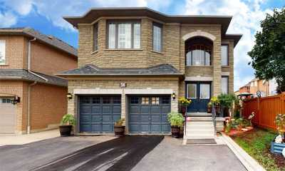 42 Montebello Ave,  N5407322, Vaughan,  for sale, , Alex  Alexandrov, HomeLife/Vision Realty Inc., Brokerage*