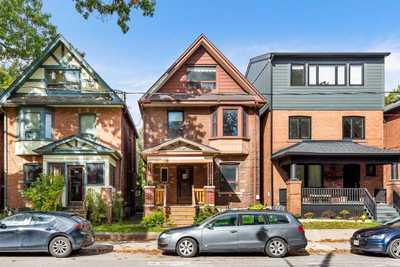 502 Annette St,  W5408081, Toronto,  for sale, , Nadia Prokopiw, Royal LePage Real Estate Services Ltd., Brokerage*