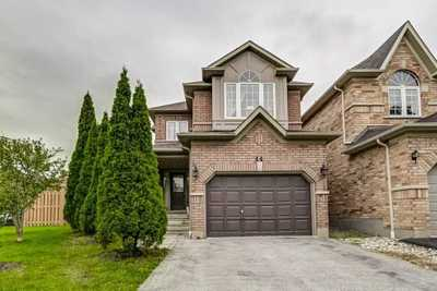 44 Castle Green Dr,  E5400064, Whitby,  for sale, , Steven Ferreira, Royal LePage Connect Realty