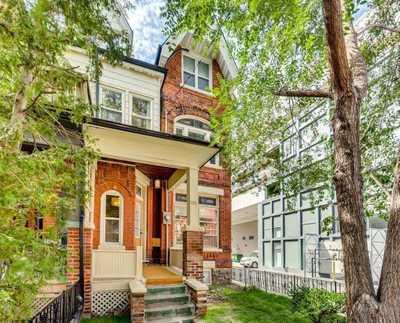 100 Dovercourt Rd,  C5406604, Toronto,  for sale, , Hannah Math Slan M.A., Harvey Kalles Real Estate Ltd., Brokerage *