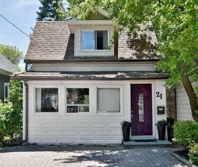 21 Elder Ave,  W5411074, Toronto,  for rent, , Lahib  Elias, HomeLife/Response Realty Inc., Brokerage*