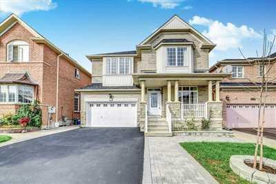 134 Casa Nova Dr,  N5403276, Vaughan,  for sale, , Eric Tiftikci, Century 21 Leading Edge Realty Inc., Brokerage*