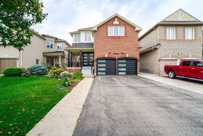 581 Matisse Pl,  W5411321, Mississauga,  for sale, , Pardeep Jassi, Century 21 People's Choice Realty Inc., Brokerage *