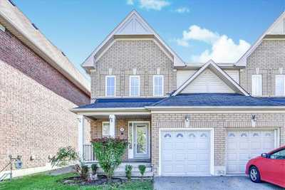 5 Westray Cres,  E5403704, Ajax,  for sale, , Richard Lam, RE/MAX CROSSROADS REALTY INC. Brokerage*