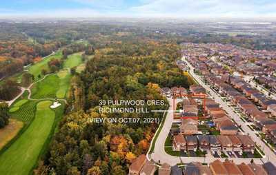 39 Pulpwood Cres,  N5397398, Richmond Hill,  for sale, , Muhammad Ashiq, InCom Office, Brokerage *