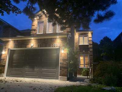 2031 Lumberman Lane,  W5397556, Oakville,  for rent, , SirLuckHomes Real Estate Team