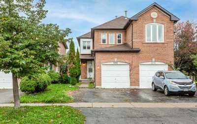 3896 Craighurst Ave,  W5411852, Mississauga,  for sale, , Ajanthan Subramaniam, HomeLife Galaxy Real Estate Ltd. Brokerage
