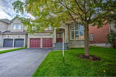 161 Coltrane Dr,  N5411955, Vaughan,  for sale, , Fotoula Stamos, HomeLife Classic Realty Inc., Brokerage*