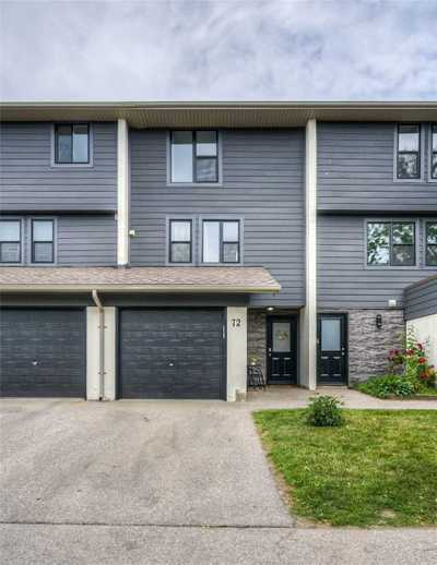 135 Chalmers St,  X5395591, Cambridge,  for sale, , Welcome Home Realty Inc., Brokerage*